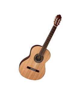 классическая гитара MIGUEL J. ALMERIA 3-CSR DELUXE