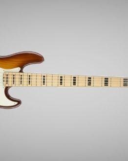 Fender AM ELITE JAZZ BASS V ASH MN TB