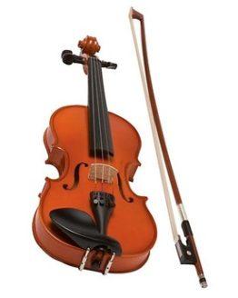 Скрипки акустические