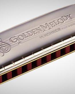 GOLDEN MELODY 54220 D