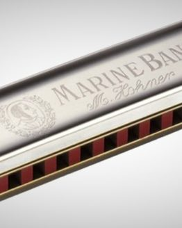 HOHNER M364037 MARINE BAND 364 24 D