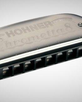 HOHNER CHROMETTA 8 25032 С