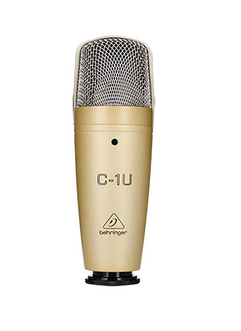 BEHRINGER C-1U USB