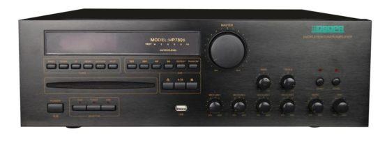 DSPPA MP7806