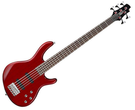 CORT ACTION BASS V PLUS TR