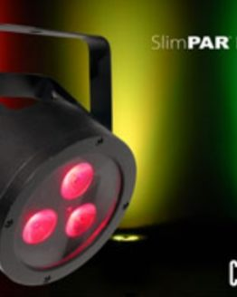 ПРОЖЕКТОР CHAUVET-DJ SLIM PAR HEX 3 IRC SLIMPARHEX3IC