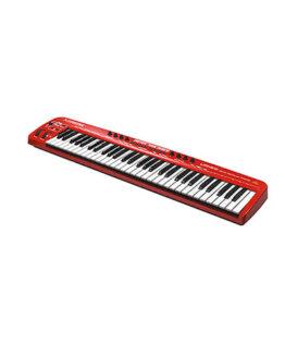 BEHRINGER U-CONTROL UMX610 MIDI--клавиатура