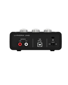 BEHRINGER U-PHORIA UM2 USB
