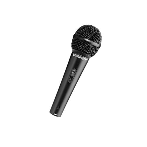 Behringer XM1800S вокальный микрофон