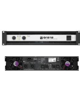 ELECTRO-VOICE Q1212 усилитель мощности