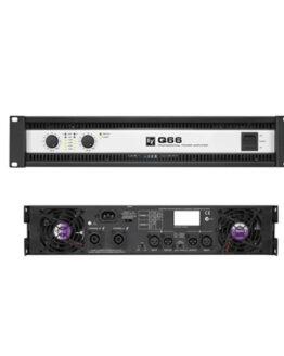 ELECTRO-VOICE Q66-II усилитель мощности