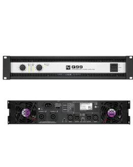 ELECTRO-VOICE Q99 усилитель мощности