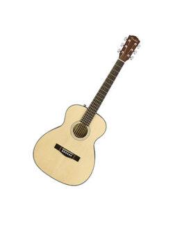 FENDER CT-60S NAT акустическая гитара