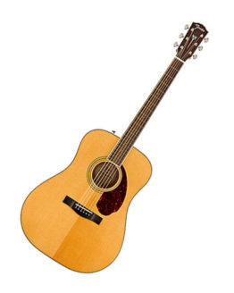 FENDER PM-1 STANDART DREADNOUGHT NAT