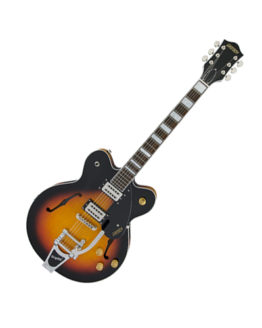 Gretsch G2622T Streamliner ABB (Aged Brooklyn Burst)