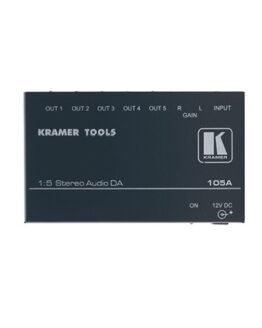 KRAMER 105A распределитель