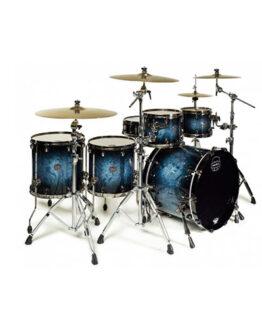 MAPEX DRUM SET SATURN V Lacquer Kit - барабанная установка (SV628XBMSL)