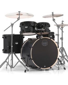 MAPEX MARS SERIES 5 PIECE ROCK SHELL PACK MA529SFBZW