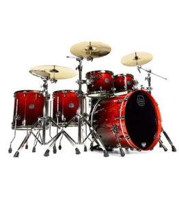 MAPEX SV628XBKLE DRUM SET- барабанная установка