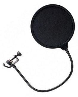 POP-фильтр TAKSTAR PS-1 для студийного микрофона