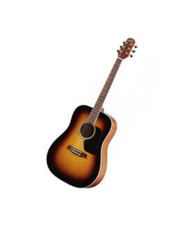 Акустическая гитара WALDEN CD350SN Standart