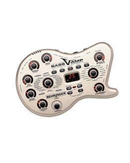 Процессор эффектов Behringer V-AMP BASS (LX1B)