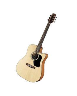 Электроакустическая гитара WALDEN CD350CE Standard