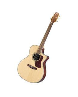 Электроакустическая гитара WALDEN CG600CE