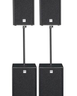 HK ELIAS PX Мобильный звукоусилительный комплект