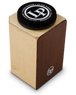 LP CAJON THRONE 555-0141-158