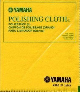 YAMAHA POLISHING CLOTH L