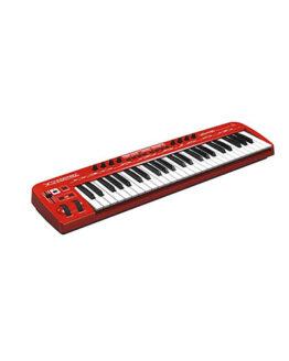 BEHRINGER U-CONTROL UMX490 MIDI--клавиатура