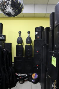 Музыкальный магазин Eldorado Караганда