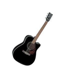 YAMAHA FX370C BL электроакустическая гитара