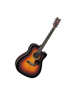 YAMAHA FX370C TBS электроакустическая гитара