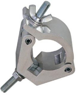 DRA012 Клэмп с болтом М10 для трубы 50мм