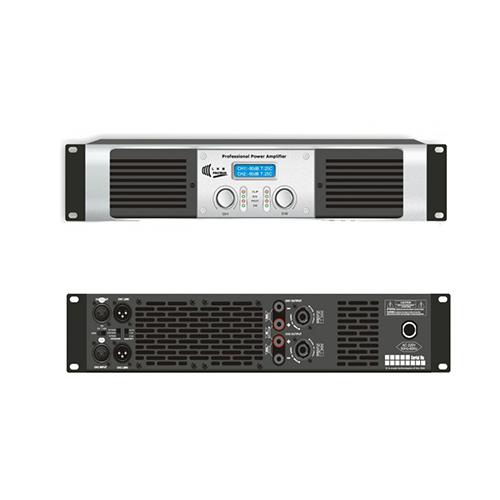 LNM ProTech HX-3200 усилитель мощности