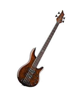 TRABEN CHAOS CORE 4 BLACK VAPOR Бас-гитара