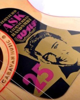 CARAVAN MUSIC HS 4015 DESIGN
