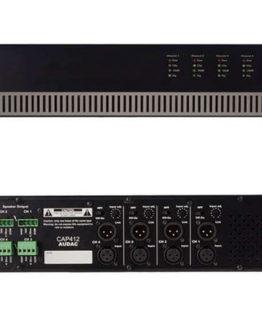 AUDAC CAP412 100V