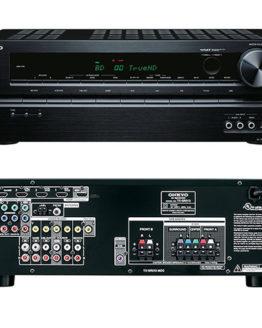 AV ресивер Onkyo TX-SR313