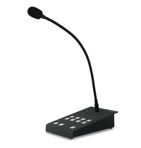 AUDAC APM108MK2 пейджинговый микрофон