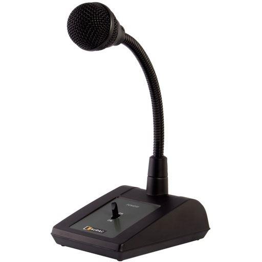 AUDAC PDM200 пейджинговый микрофон