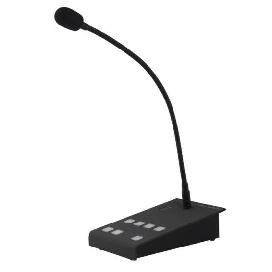 AUDAC APM104MK2 пейджинговый микрофон