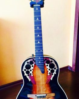Ovation Elite 1758 12-strings