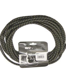 INVOTONE ACI1106BK кабель инструментальный