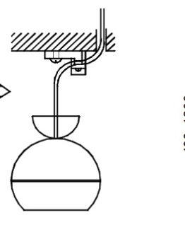 Громкоговоритель DSPPA DSP-107 подвесной