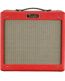 Fender Pro Junior IV Ltd 2019 Fiesta Red