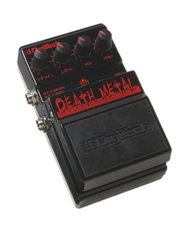 DigiTech Death Metal Distortion