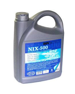 NIX-500 жидкость для снегогенератора